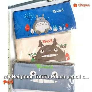My Neighbor Totoro Pencil case pouch