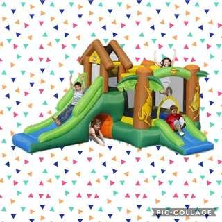 Bouncy Castle / birthday party