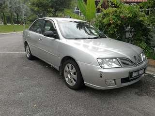 Car Rental Service / Kereta_Sewa / Proton Waja / Budget / Cheap / Murah