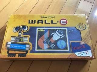 Wall-E mosaic puzzle