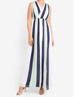 Loulou Maxi Dress