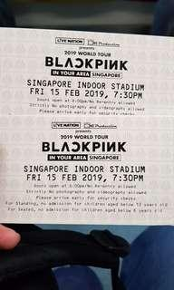 BLACKPINK CONCERT CAT 1s