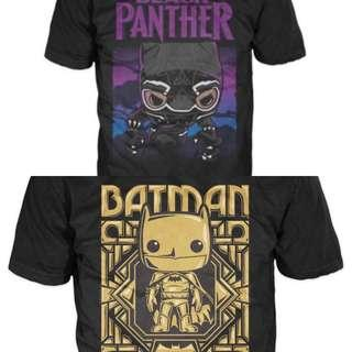 Funko T shirt limited edition