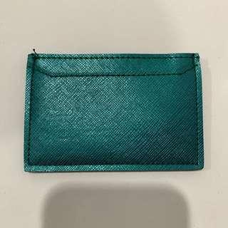 Brand New Leather Card Holder from BKK, Thailand