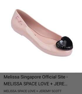 Melissa Spacelove Jeremy Scott