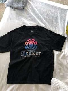 Brand new Element t-shirt!