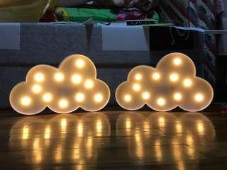 LED Light Rental (Clouds)