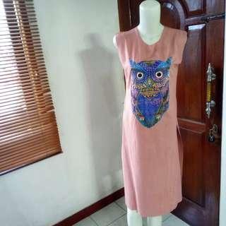 Slit Top Owl Bangkok
