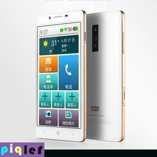 ZTE Chinese Smartphone Handphone Phone for Elder