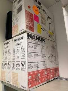 Nanuk 940 Storage box