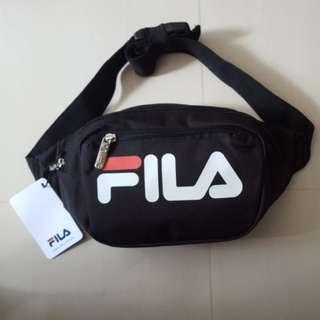 AUTHENTIC *fila fanny pack*