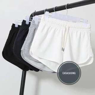 Sporty Shorts