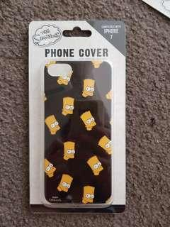 iPhone case The Simpsons