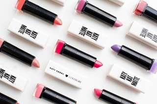 Kate Perry Cover Girl Lipstick