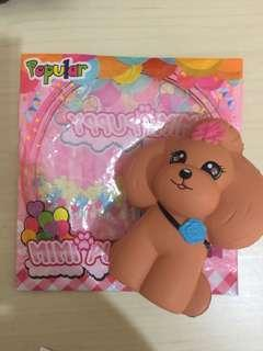 Popular Mimi Puppy Slow Rising Squishy