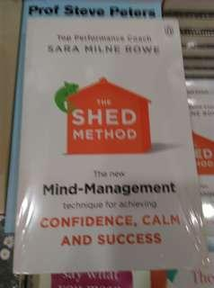 LF book - The SHED Method