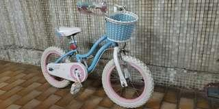 小童單車 14吋