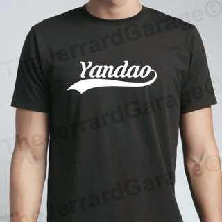 🚚 Yan Dao T-Shirt