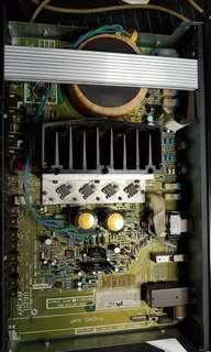 Repair and troubleshooting of electronic equipment