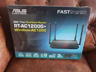 Brand New Dual-band Router