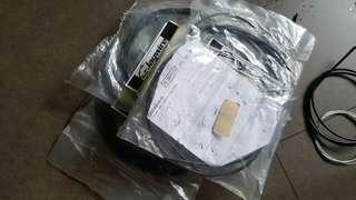 Jagwire Bicycle Brake lines, Speed shifter lines,