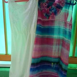 Dress wanita baru