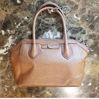 DKNY Handbag Brown