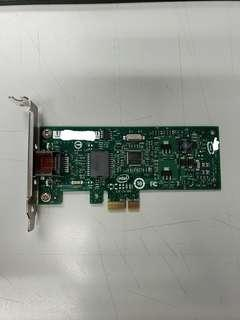 Intel Gigabit CT Desktop PCI-E Land Card