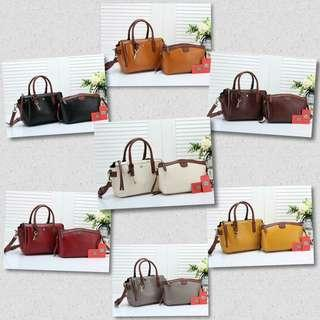 FOSSIL Keely Tote 953#A009*