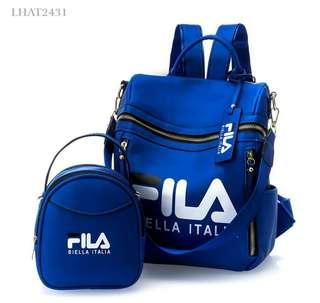 Tas 2 in 1 - F I L A   Merlyn  LHAT2432*