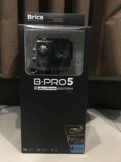 Kamera B-Pro 5 alpha edition Action Cam wifi full hd