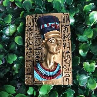 egypt souvenir ref magnet