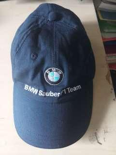 BMW Sauber F1 Team Cap