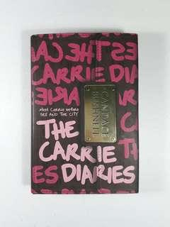Candace Bushnell The Carrie Diaries