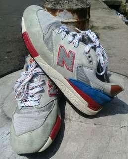 New Balance Sneakers 998 MADE IN USA Unisex Running