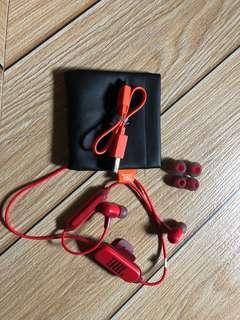 JBL Bluetooth earphone