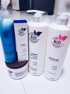 Bio Korea Hair Shampoo