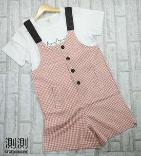 SET OVERALL IMPORT