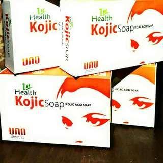 1st Health Kojic Soap