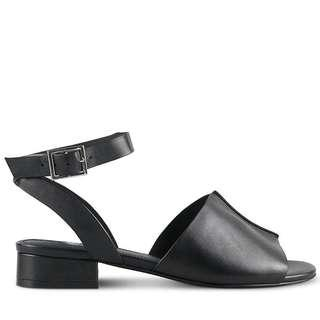 Wittner Nappa Leather Sandals