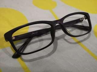 Unisex Whoosh Spectacles Frame