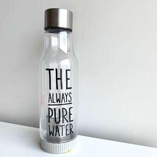 [NEW] The always pure water 水樽內附茶隔