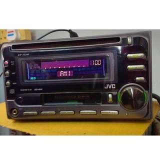 JDM Radio JVC