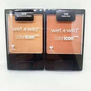 [READY STOCK] Wet N Wild Blush