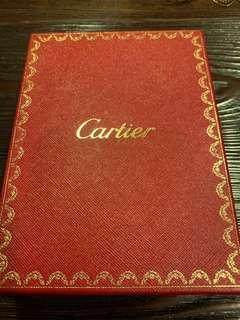 Cartier 皮夾
