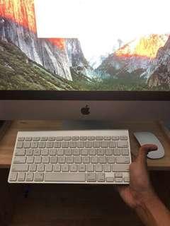 iMac 21.5 inch 2010