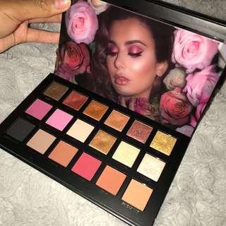 Huda Beauty Rose Gold Remastered