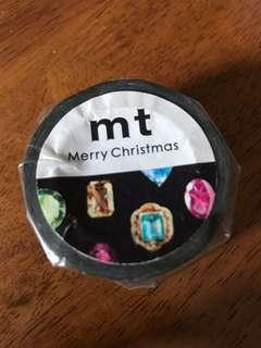 Merry Christmas MT 鑽石