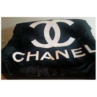 Chanel VIP KING/QUEEN Blanket