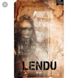 Lendu #EVERYTHING18